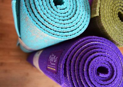 The Magic Mat and its little secret