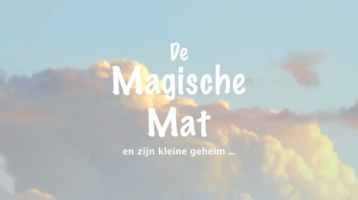 The Magic Mat in Dutch